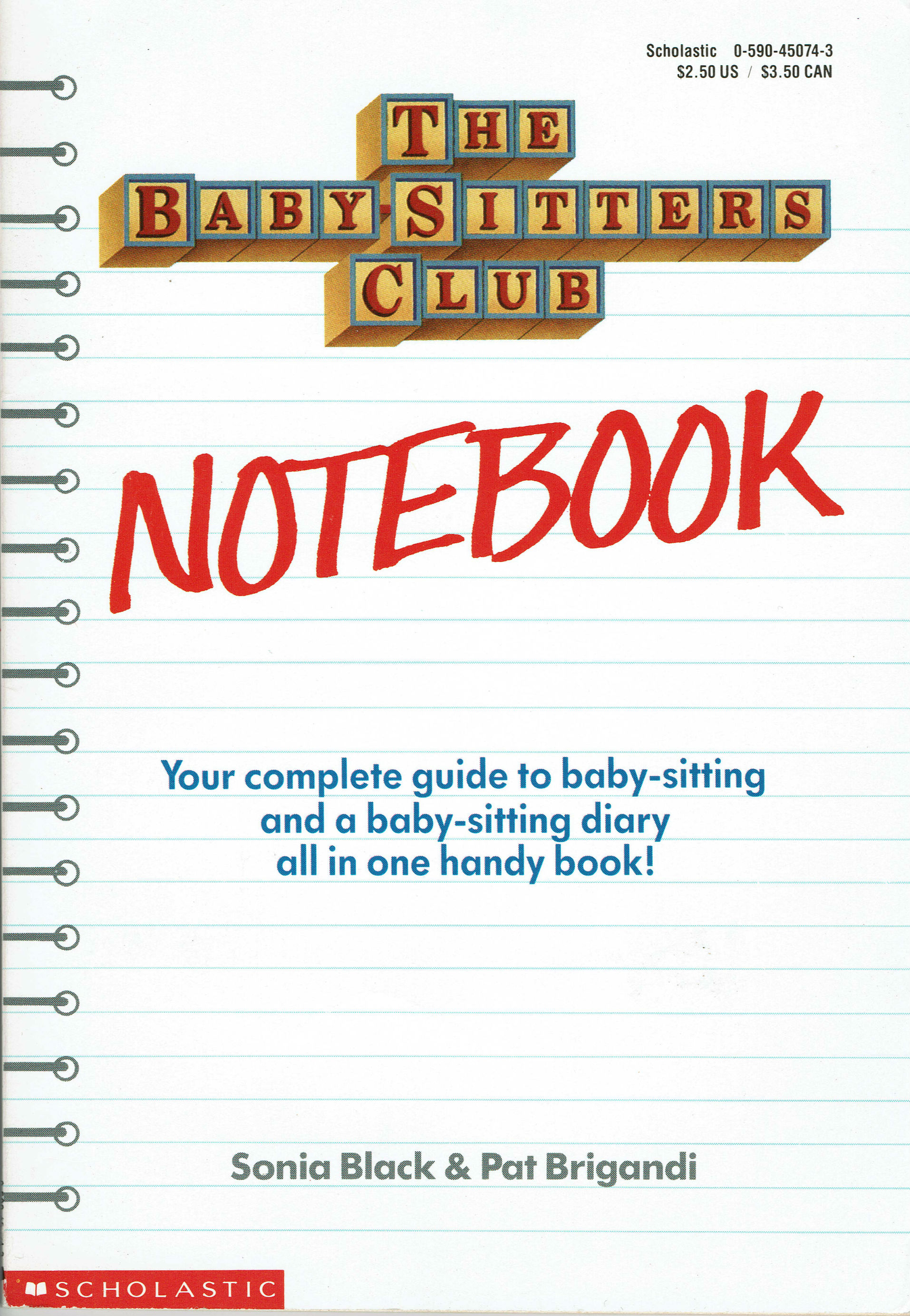 BSCNotebook