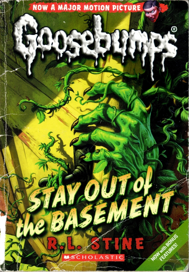 GBStayOutoftheBasement